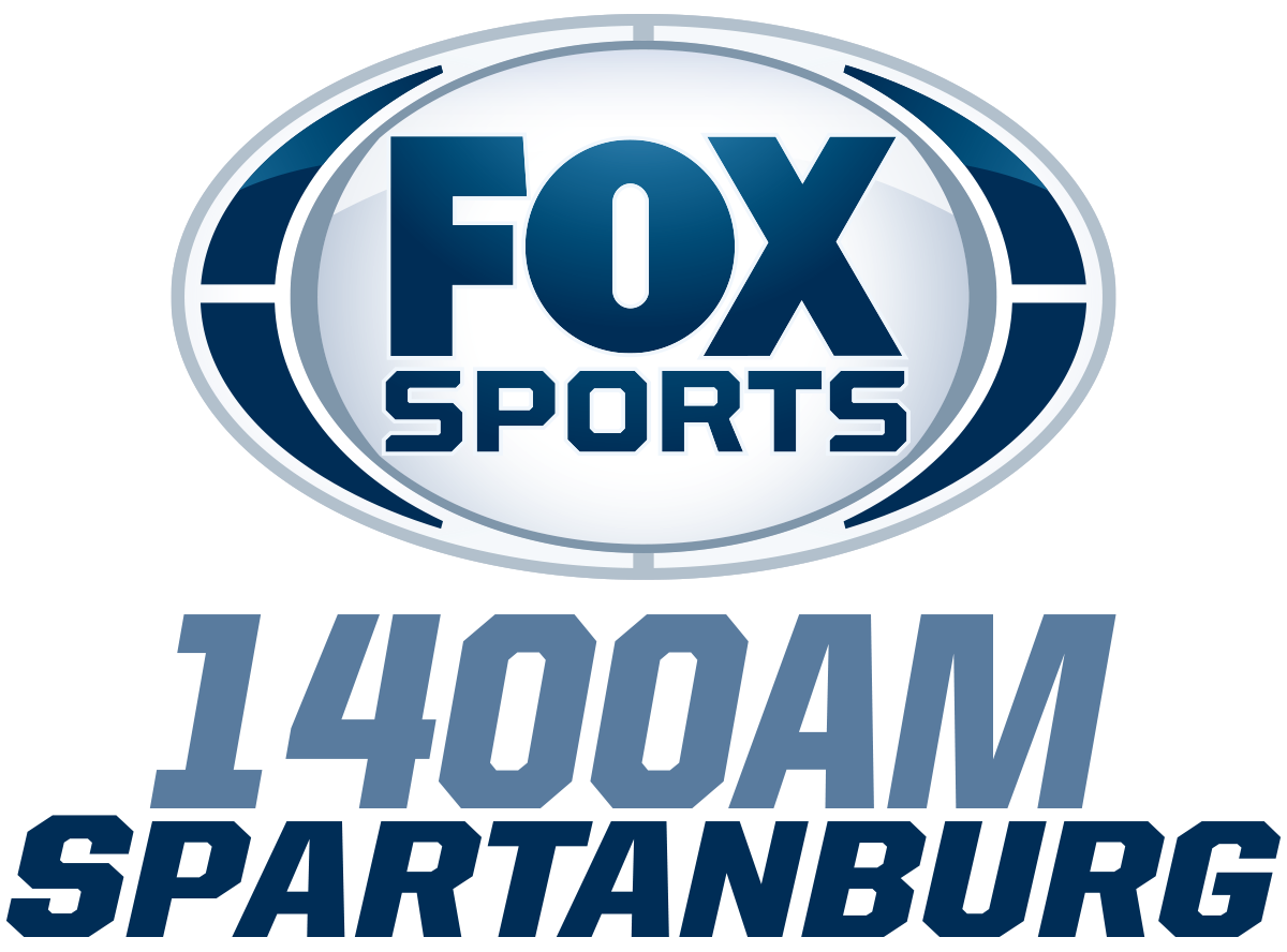 Fox Sports 1400 Full Logo