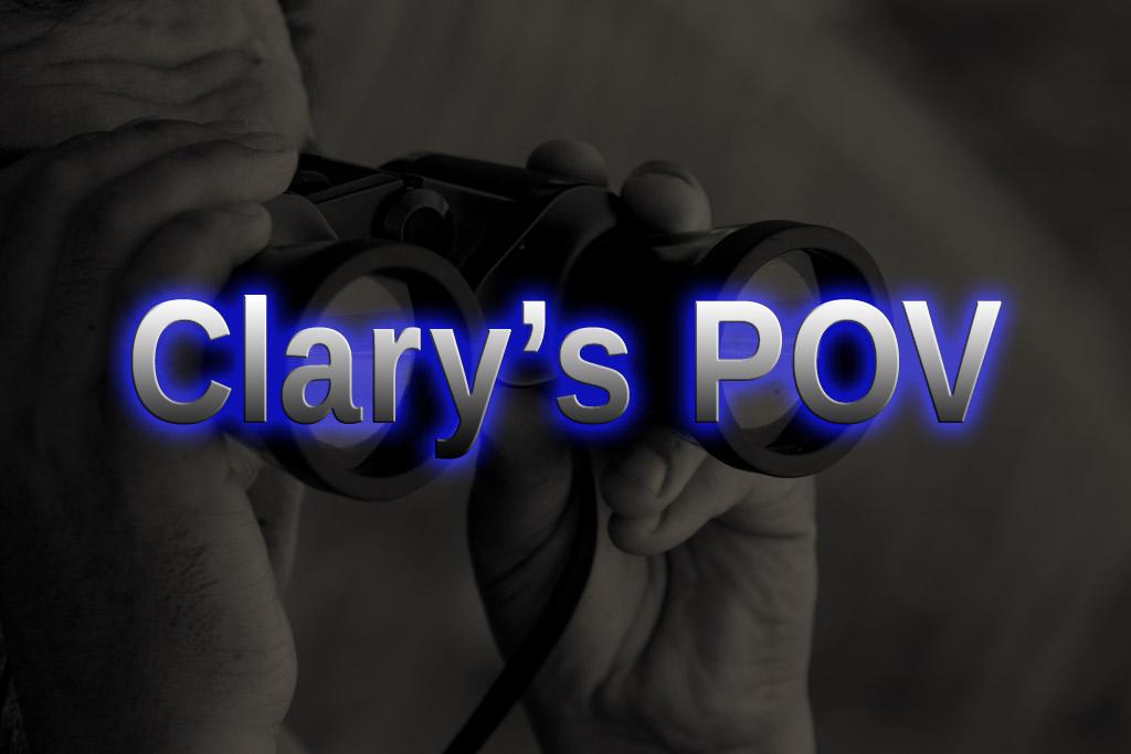 clary-pov