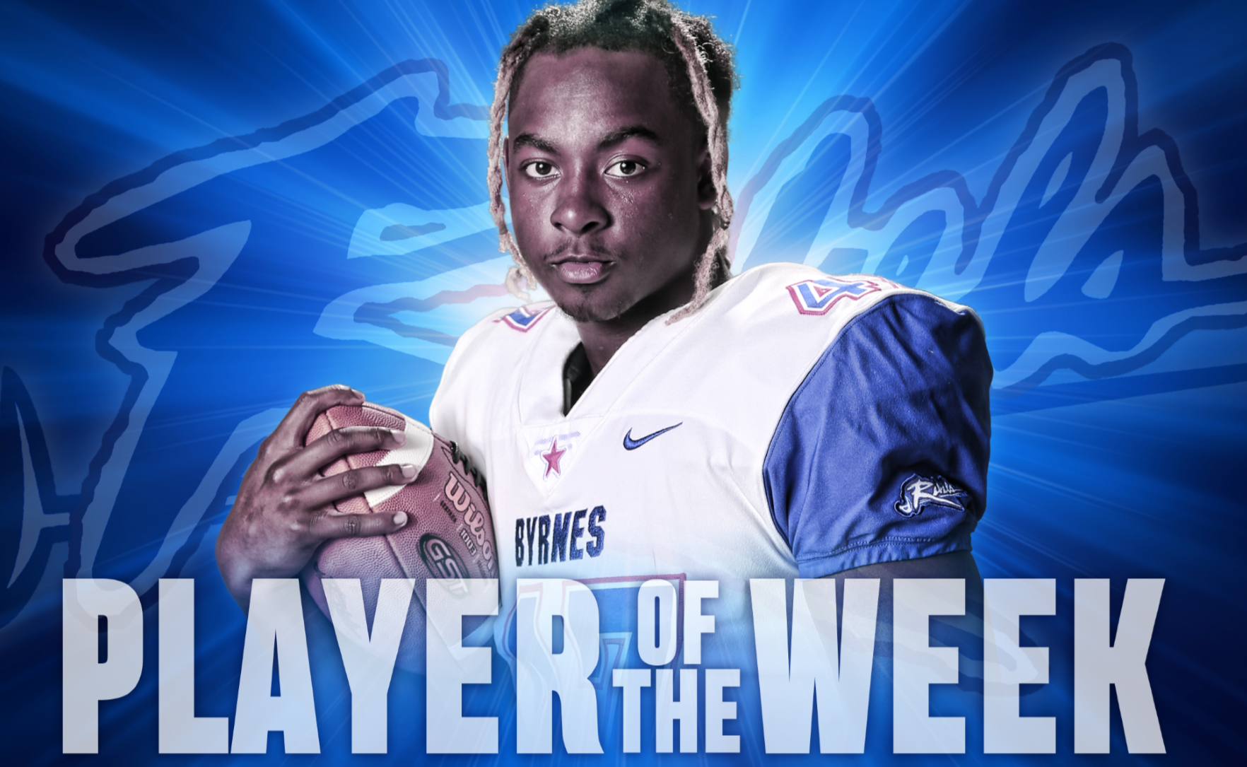 R. Harris Player of the Week
