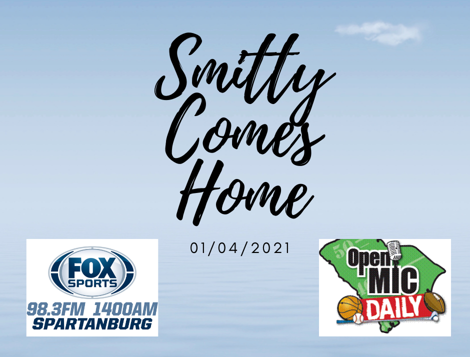 Smitty Comes Home