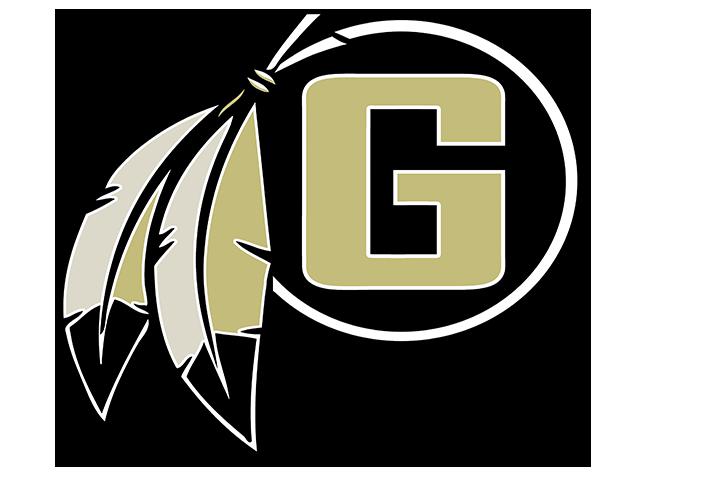 Large Gaffney Logo